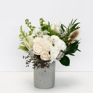 Floral State - North Fremantle Florist - Blue Mottle