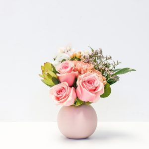 Floral State - North Fremantle Florist - Marmoset Found Bubble Vase